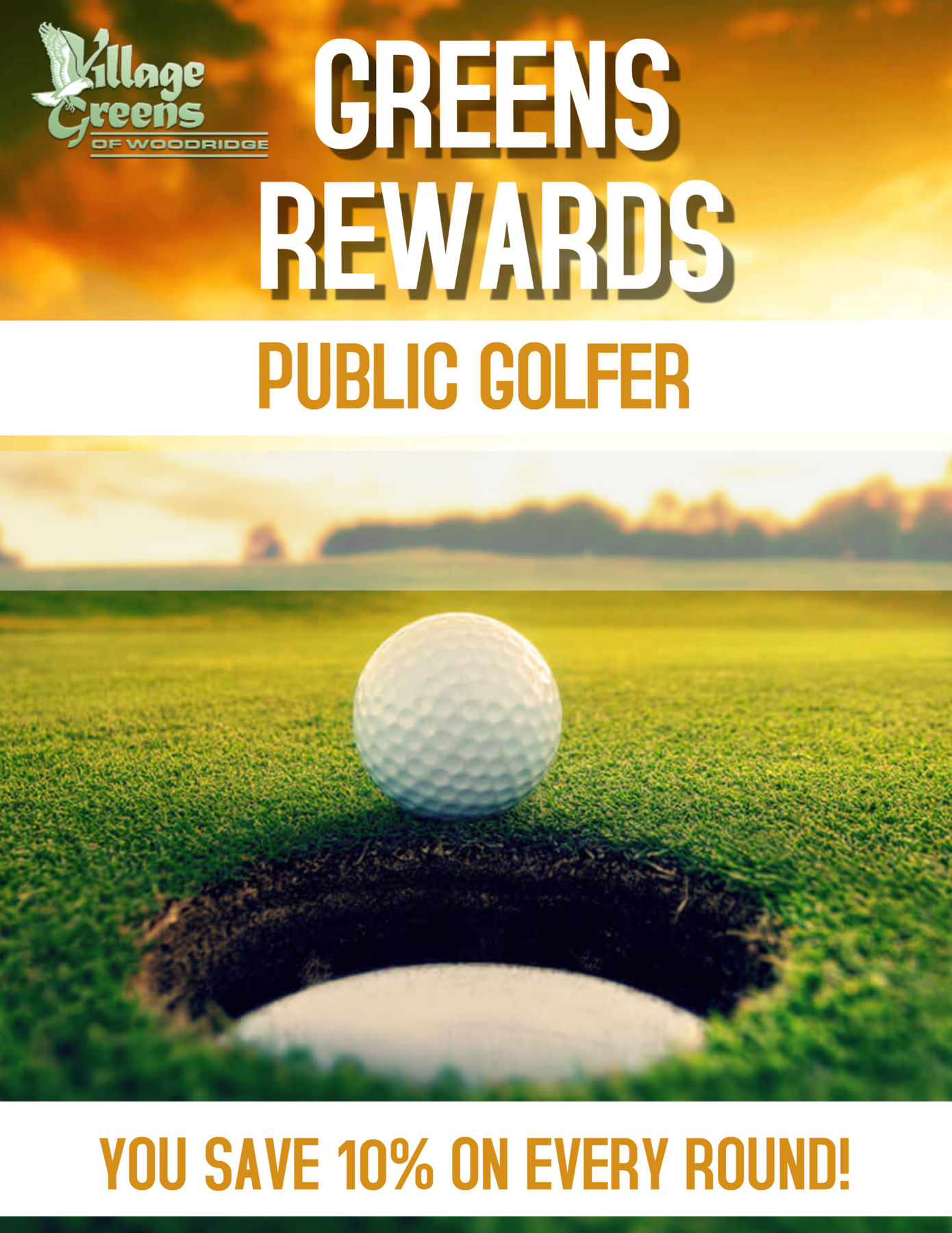 Greens Rewards Public